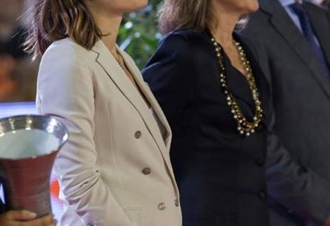 Principato di Monaco: la gravidanza reale di Charlotte Casiraghi