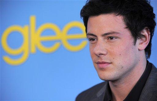 Cory Monteith - Glee-Cory-Monteith