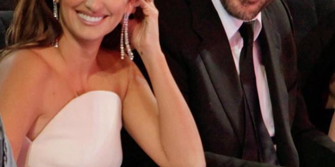 Javier Bardem e Penelope Cruz genitori bis