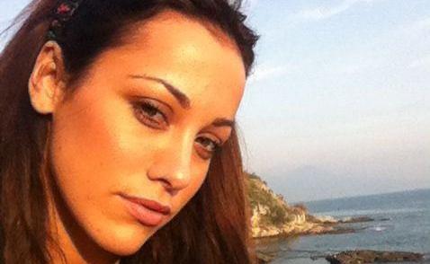 """Teresanna Pugliese, dopo Francesco Monte ora c'è il set di """"Ischia"""""""