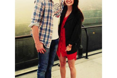 Da Glee alle nozze: Melissa Benoist e Blake Jenner