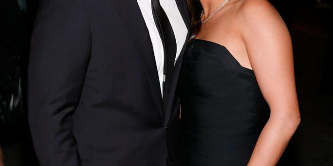 Kevin Zegers si è unito in matrimonio con Jaime Feld