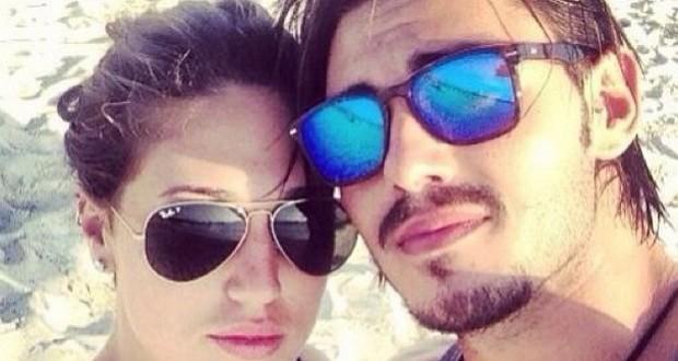 Francesco Monte difende l'amore con Cecilia Rodriguez dalle polemiche