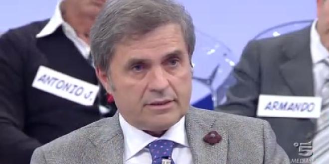 """Giuliano Giuliani di Uomini e Donne: """"Sono ancora single"""""""