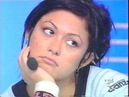 """Amici. Morena Martini incinta: """"il mio ex compagno mi ha abbandonata"""""""