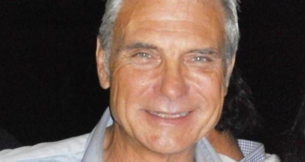 Antonio Jorio del Trono Over di Uomini e Donne: se l'amore non arriva