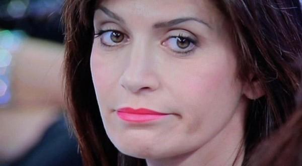 Barbara De Santi del trono over di Uomini e donne cerca l'anima gemella