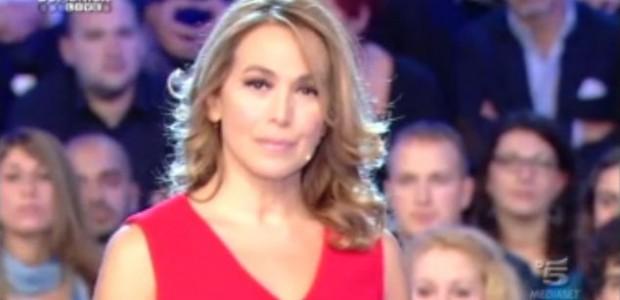 Barbara D'Urso: a Domenica Live politica, cronaca, attualità e spettacolo