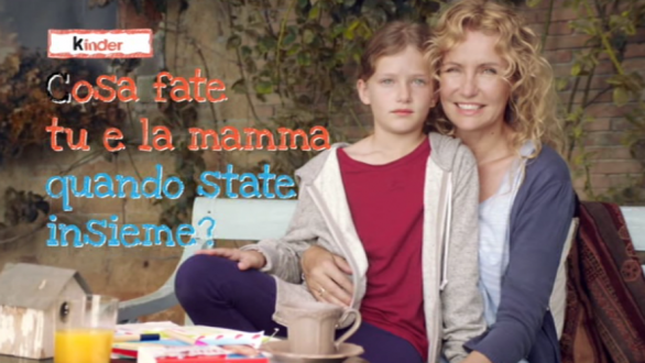 licia colò liala mamma perfetta_