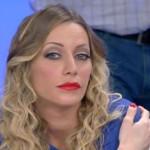 Karina Cascella Uomini e Donne Salvatore Angelucci