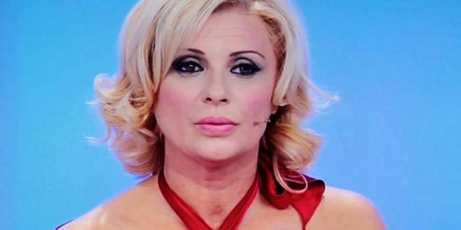 """Tina Cipollari: """"a letto ho trascurato il mio Chicco Nalli"""""""
