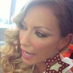 Karina Cascella boccia calendario 2014 di Raffaella Fico: pornografico
