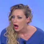 Karina Cascella vicina a Salvatore Angelucci, ma ancora divisi