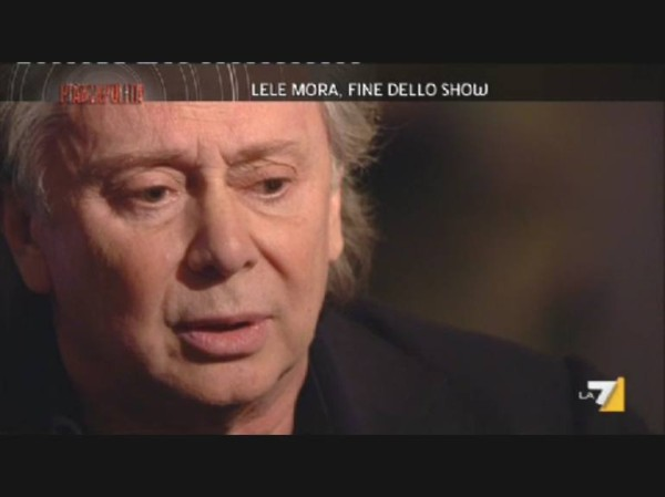 """Lele Mora: """"Berlusconi è innocente. Non so chi sia Francesca Pascale"""""""
