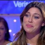 """Belen Rodriguez a Verissimo: """"Non rinuncio all'anonimato in Argentina"""""""