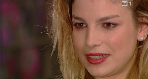 """Emma Marrone: """"Sono innamorata e se faccio un figlio non lo dico"""""""