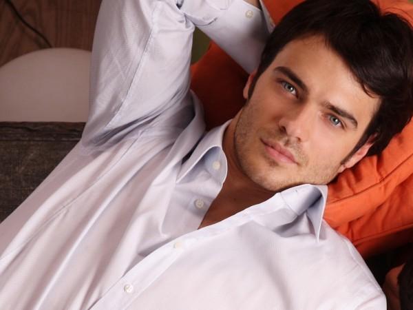 Giulio Berruti: desidero una grande famiglia, ma sono single e timido