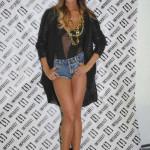 A Verissimo: Belen Rodriguez per Imperfect diventa stilista
