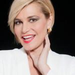 Simona Ventura supermamma: i figli devono uscire di casa per crescere