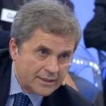 Uomini e Donne, trono over: Giuliano Giuliani resta in trasmissione