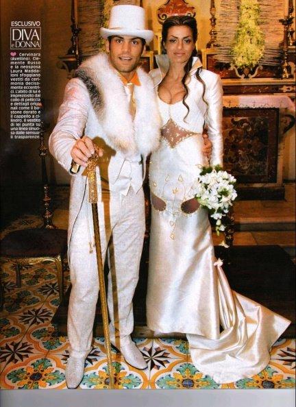 """Clemente Russo: """"amo Mistero, la boxe, mia moglie e le nostre bambine"""""""