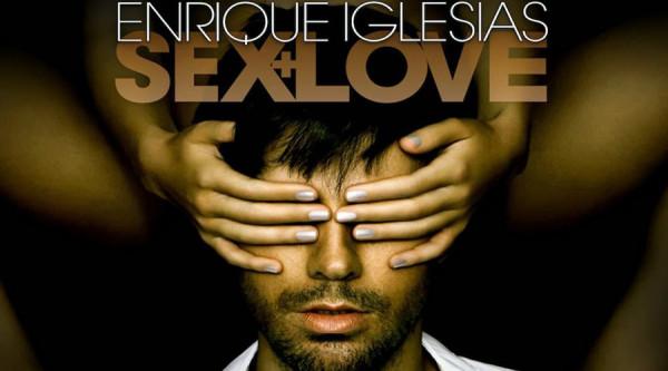 """Enrique Iglesias: """"Con Anna Kurnikova facciamo sesso ogni giorno"""""""