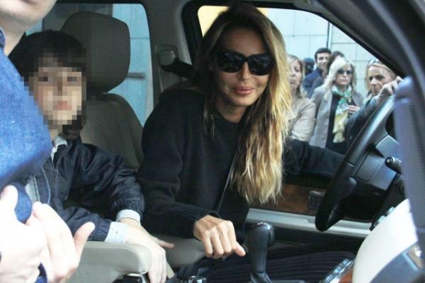 """Nina Moric: """"Dopo Massimiliano Dossi basta uomini, amo solo Gesù"""""""
