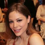 """Naike Rivelli confessa: """"Mi sono rifatta il seno"""""""