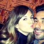 """Yanina, fidanzata di Lavezzi: """"33 giorni di astinenza"""""""