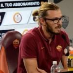 Federico Balzaretti potrebbe non giocare più a calcio