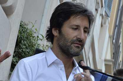 Arnaud Mimran rivuole Claudia
