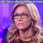 Den Harrow, nuove accuse delle moglie da Barbara d'Urso