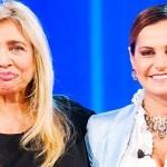Mara Venier e Simona Ventura hanno litigato