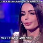 Nina Moric e il suo nuovo amore Luigi