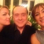 Vladimir Luxuria racconta la cena con Berlusconi