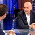 Alfonso Signorini chiede scusa da Fazio
