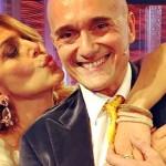Alfonso Signorini rivela la love story con Valeria Marini