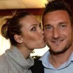 Ilary Blasi adora il suo Francesco Totti
