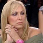 Alessandra Celentano si dedica alla mamma malata di Alzheimer