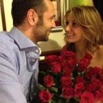 Rocco Pietrantonio racconta l'addio a Claudia Boldi