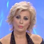 Tina Cipollari a gonfie vele col marito