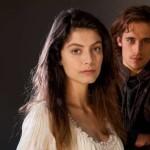"""Alessandra Mastronardi in tv con """"Romeo e Giulietta"""""""