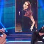 Gabriella Corona in tv parla di Nina Moric
