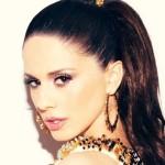 Paola Iezzi ed il suo amore per la musica