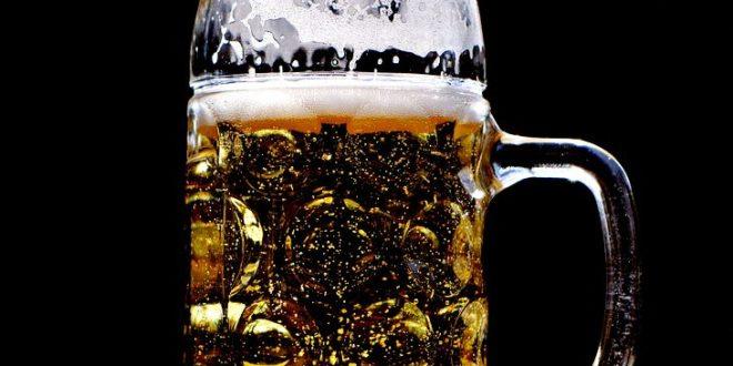 Una nuova birra made in Danimarca con l'ausilio di urina umana