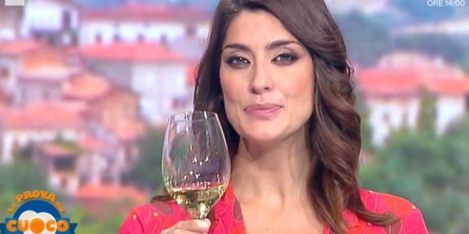 Elisa Isoardi chiarisce sulla Prova del Cuoco