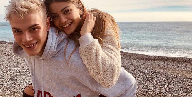Amici: Biondo e Emma Muscat si separano