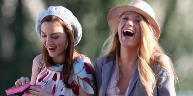Gossip Girl sta per tornare in tv