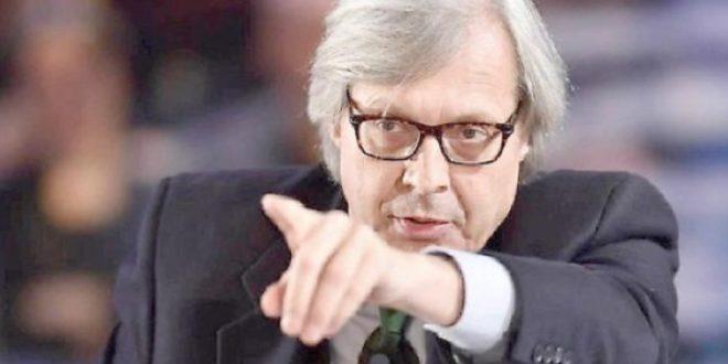 Fuori dal coro: Sgarbi scatenato contro Mario Giordano