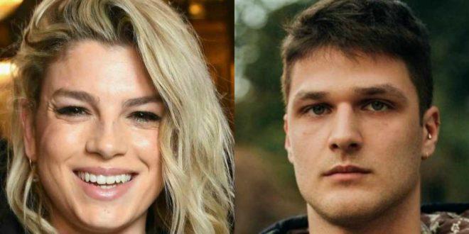 Emma Marrone e Guido Milani, è amore?